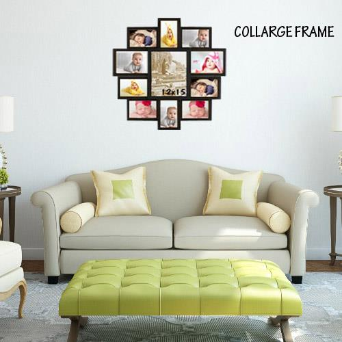COLLARGE PHOTO FRAME