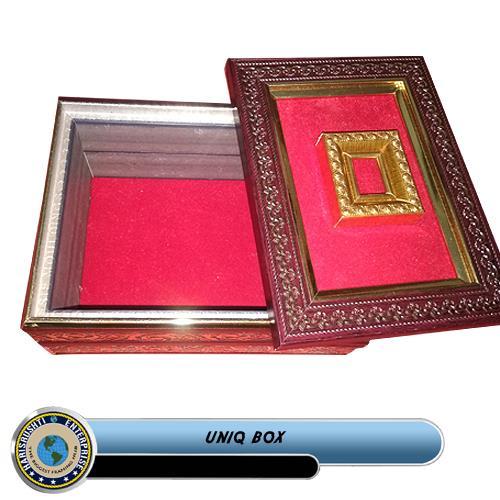 uniq frame box