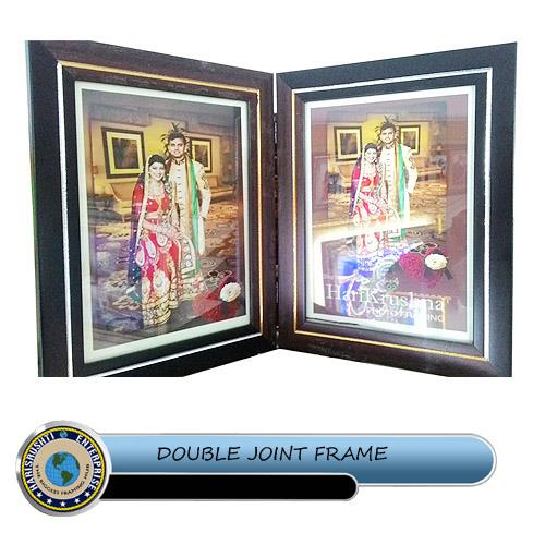 DOUBLE JOINT FRAME