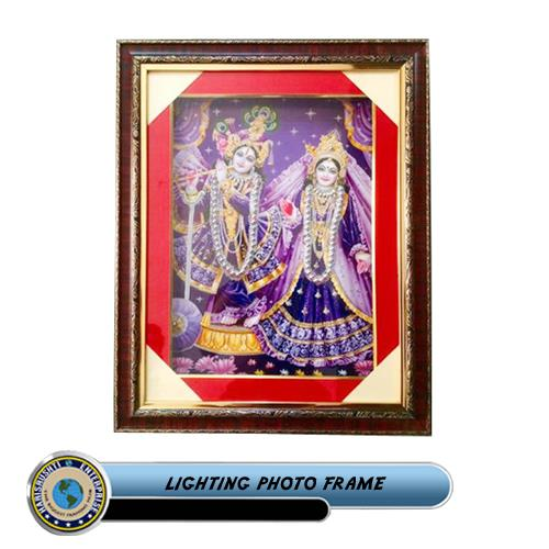 Lighting photo frame 02