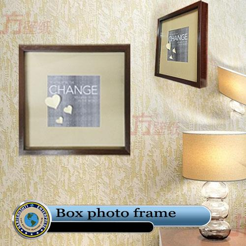box photo fram